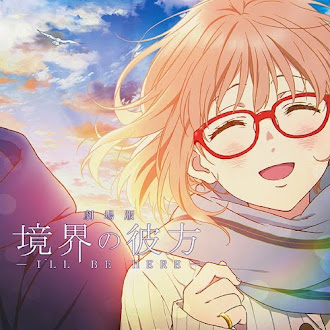 [Lirik+Terjemahan] Chihara Minori - Aitakatta Sora (Langit yang Kurindukan)