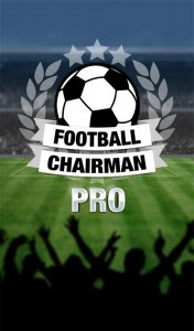 Football Chairman Pro MOD APK 1.2.2 Unlimited Money