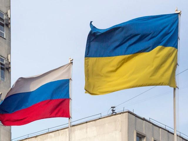 Η Ουκρανία ετοιμάζει μεγάλη επίθεση στα ανατολικά…