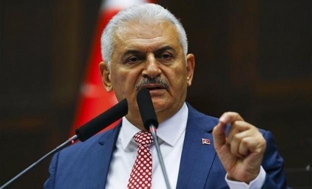 Γιλντιρίμ: Επιπλέον στήριξη των ΗΠΑ στην YPG θα προκαλέσει προβλήματα