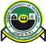 FUTO 2017/2018 1st Batch Merit Admission List Out