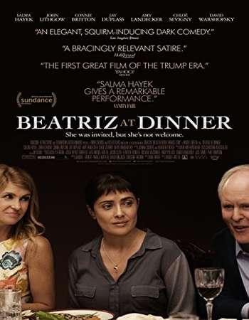 Beatriz at Dinner 2017 Full English Movie Download