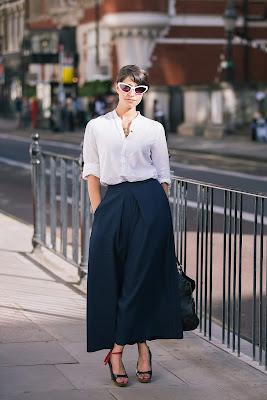 Faldas largas elegantes