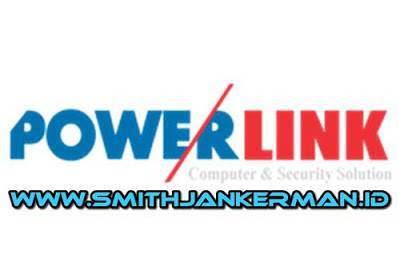 Lowongan PT. Powerlink Internusa Pekanbaru April 2018