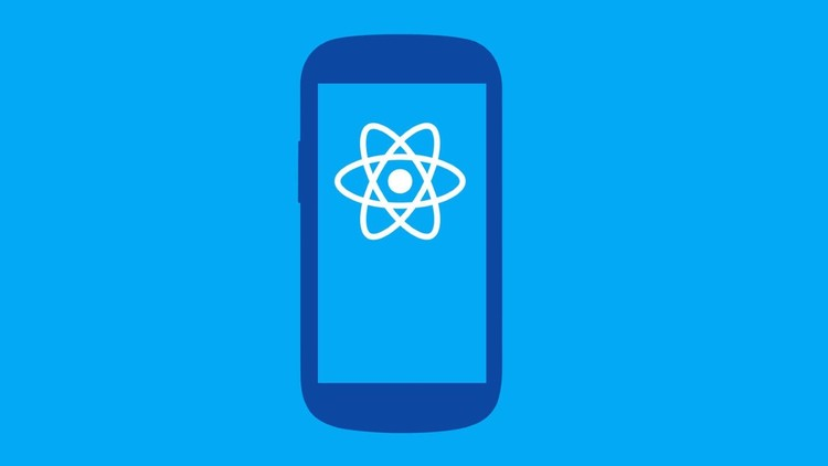 Getting Started with React Native - Udemy Course