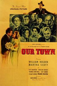 Watch Our Town Online Free in HD