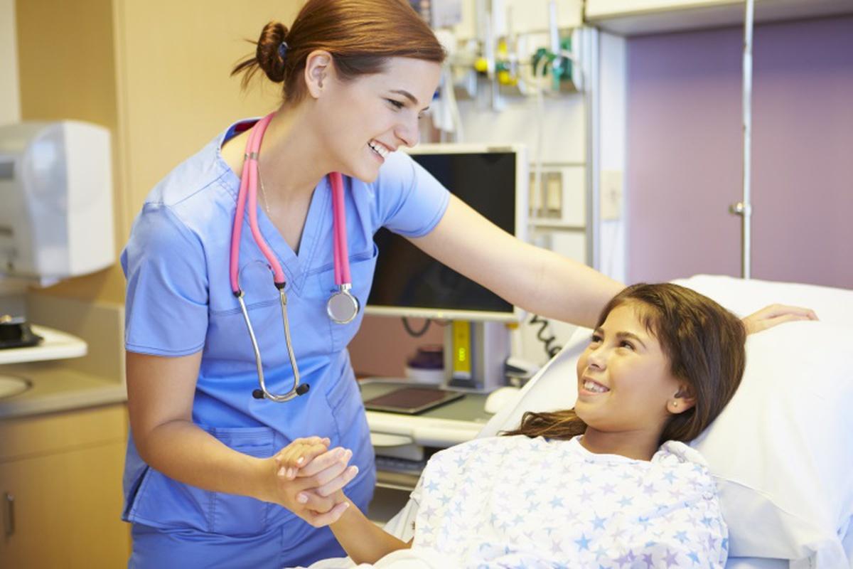 April 2019 ~ Nursing Art