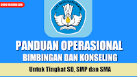 Panduan Operasional Penyelenggaraan Bimbingan dan Konseling