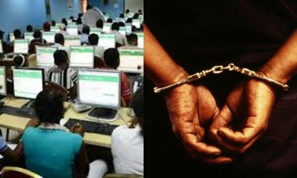 Professor Arrested In Abuja For Aiding Daughter To Cheat In JAMB Exam