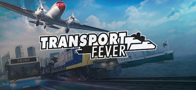 Transport Fever v2.3.0.6-GOG