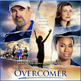 Giveaway for Four Fandango Tickets to Overcomer
