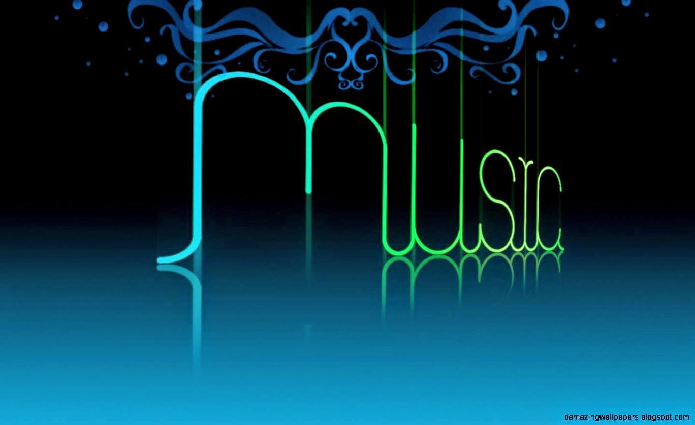 Amazing Music Wallpapers: Cool Music Backgrounds Hd