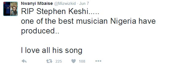 See what Nwanyi Mbaise wrote about late Stephen Keshi