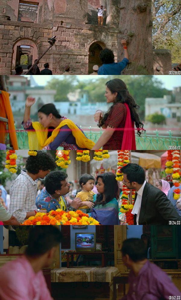 Milan Talkies 2019 Hindi 720p 480p WEB-DL x264 Full Movie