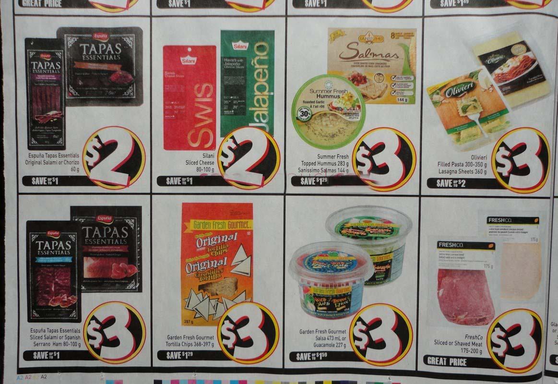Weekly Flyer Store CA: Freshco flyer markham