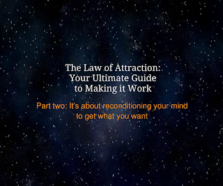 law of attraction your ultimate guide