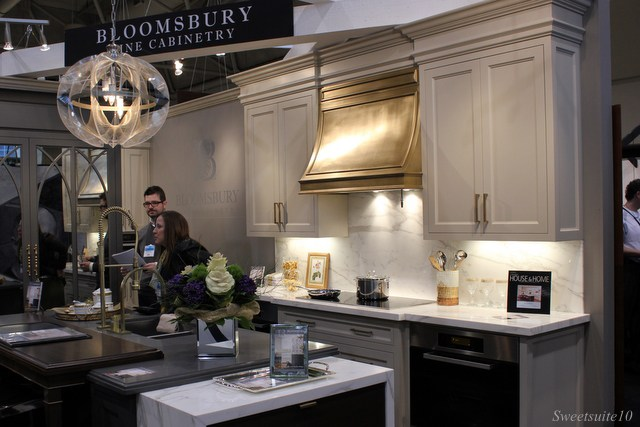 IDS2012 - Bloomsbury Fine Cabinetry