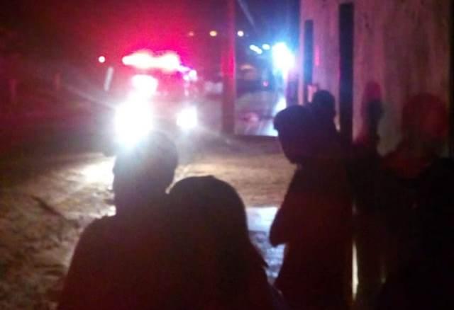 Homem morre após levar um soco na boca no município de Tanhaçu
