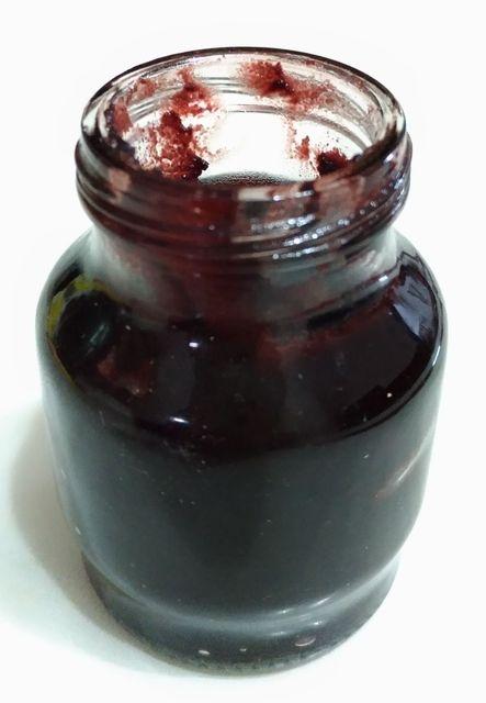 探索中醫: 自己製作生肌玉紅膏(紫雲膏的進階版)-太好用了