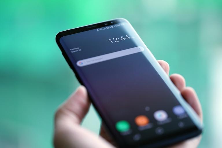 S8, Galaxy , samsung