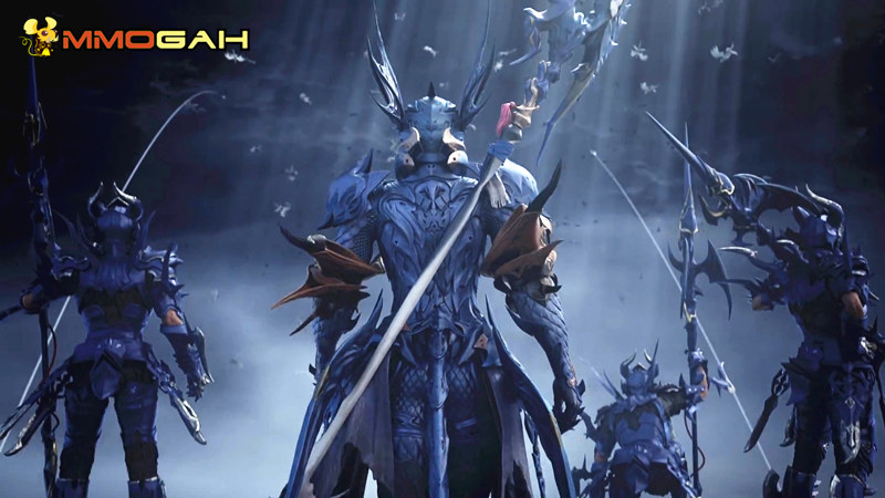 MmoGah: Leveling Guide for FFXIV Patch 3 0 Heavensward