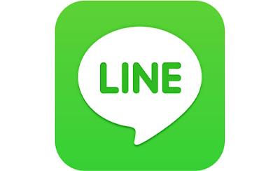 line aplikasi terbaru