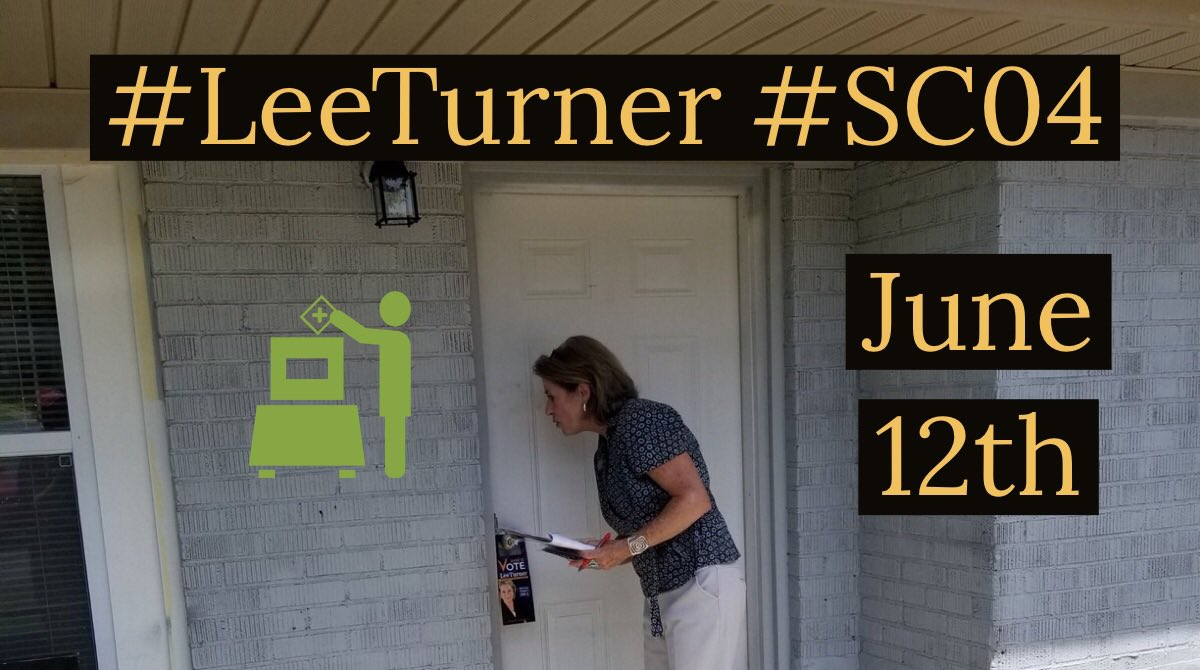 652563c91 VOTE FOR LEE TURNER IN JUNE 12TH PRIMARY!