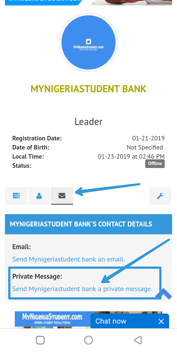 [Image: message%2Bmynigeriastudent%2Bbank.png]