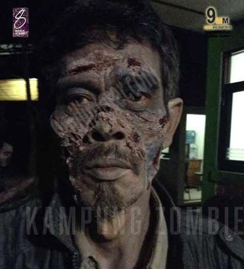 Indonesia zombie 12