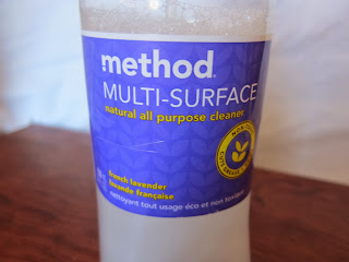 is method brand cleaner really natural?