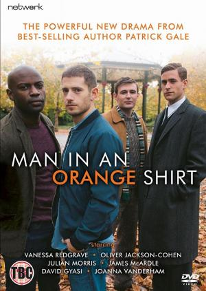 """VER ONLINE Y DESCARGAR PELICULA """"Hombre En Camisa Naranja"""" - """"Man in an Orange Shirt"""""""