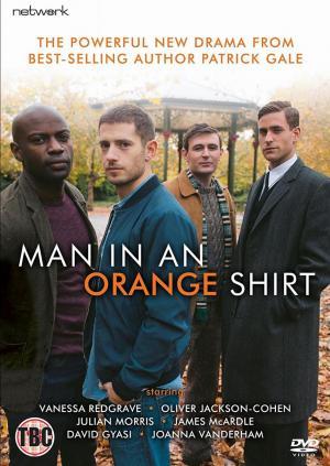 Hombre En Camisa Naranja - MINISERIE TV - Inglaterra - 2017