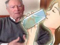 ternyata ini manfaat minum air hangat