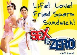 Nonton Film Semi Sex Zero (2002) Sub Indonesia
