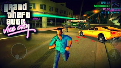 GTA Vice City MOD APK Free Download For Android
