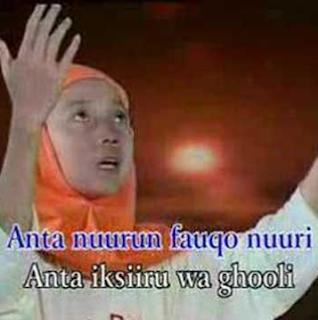 Haddad Alwi - Ya Nabi Salam Alaika Feat Sulis Mp3