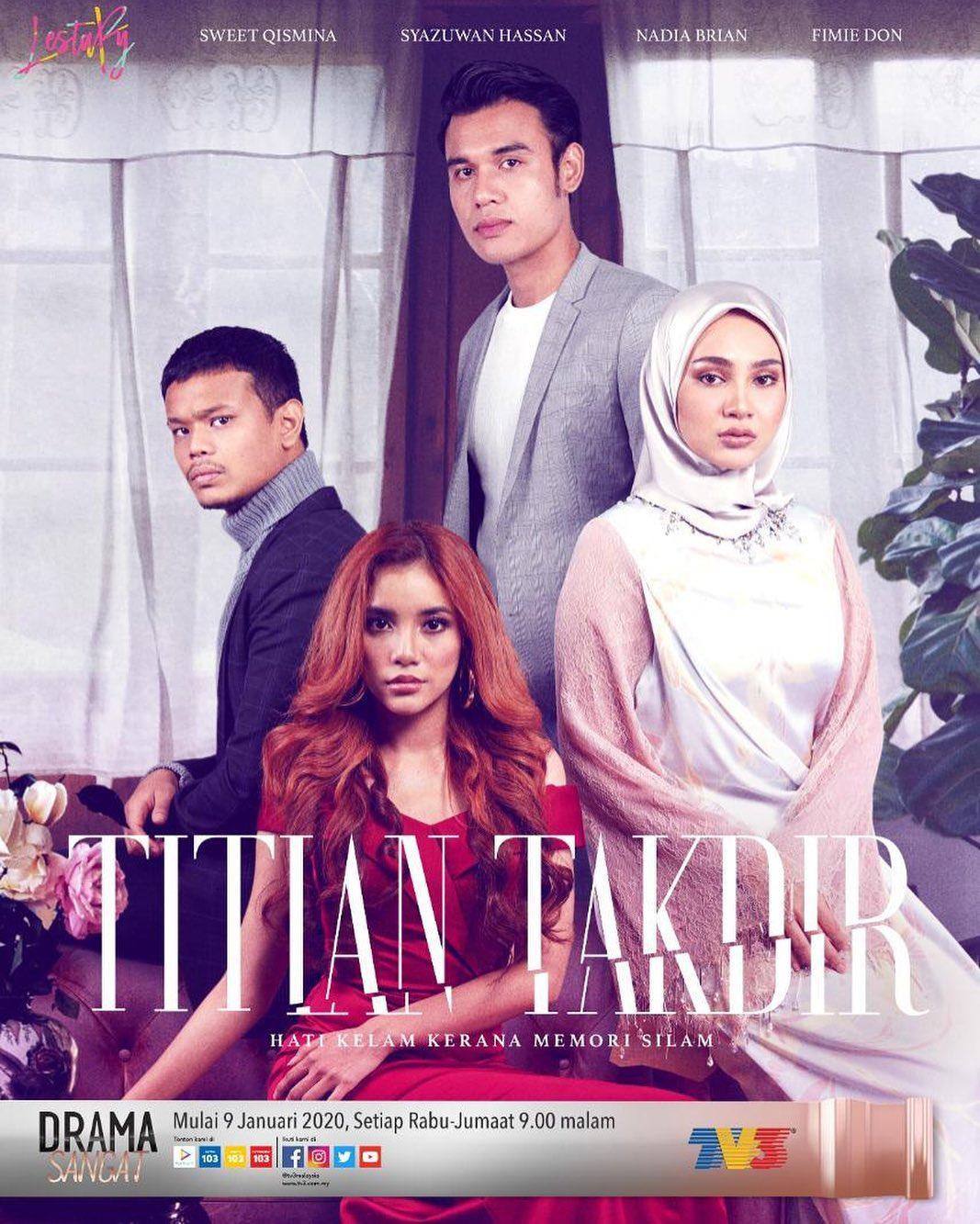 Titian Takdir (2020)