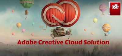 Adobe Creative Cloud Solution