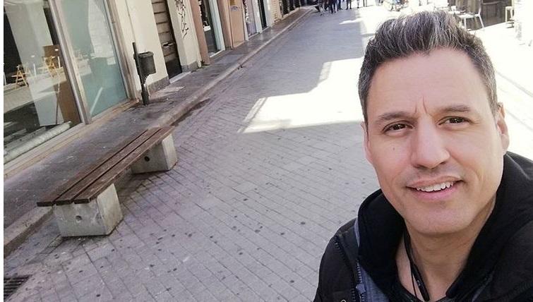 Το ξέσπασμα του Γρηγόρη Πετράκου για την υποχρεωτική χρήση μάσκας στα σούπερ μάρκετ