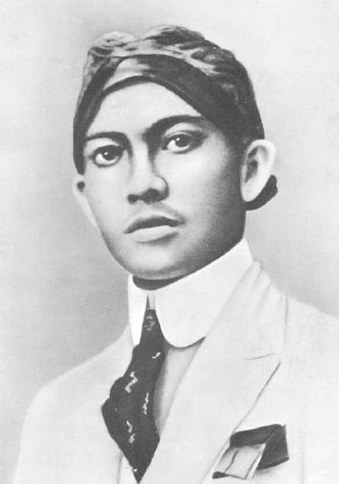 Gambar Foto Mantan Presiden Sukarno - Pahlawan Proklamator RI