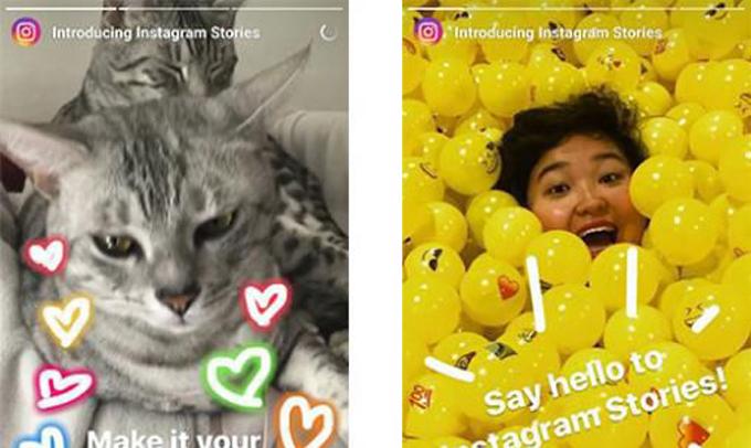 Fitur Stop Motion Bakal Hadir di Instagram