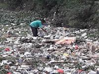 Upaya Pengendalian Sampah demi Menjaga Kebersihan Lingkungan