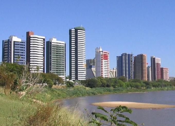 Piauí tem 7 cidades das 10 com as maiores temperaturas do país