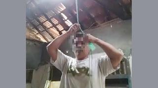Heboh! Video Live Streaming Bunuh Diri, Yang Terjadi Kemudian Sungguh Miris