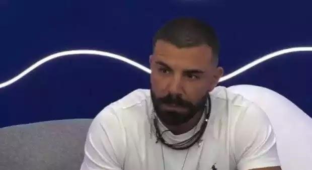 Αντώνης Αλεξανδρίδης: Ζητώ συγγνώμη από το γυναικείο φύλο – Ντρέπομαι που εξέθεσα την οικογένειά μου
