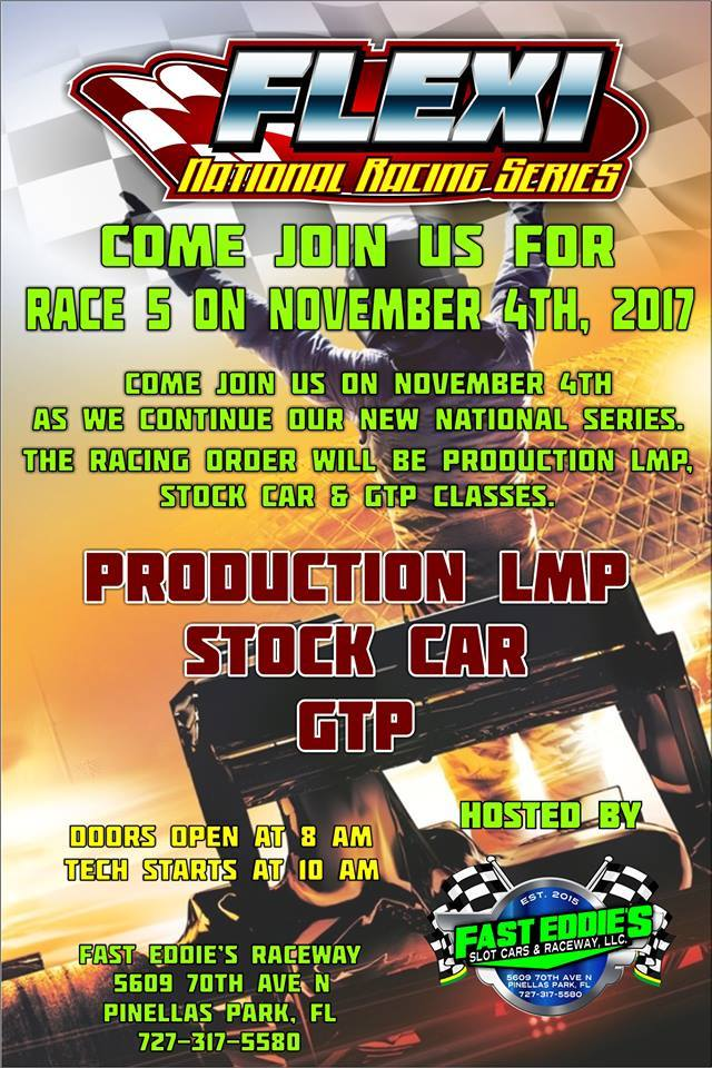 Slot car racing pinellas park