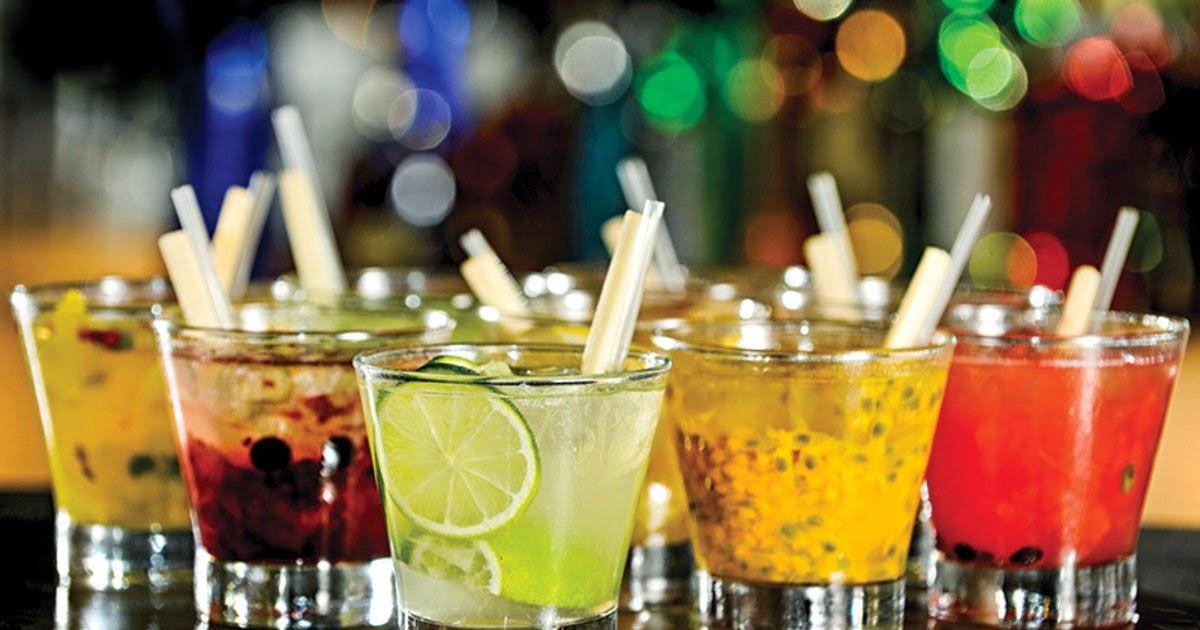 OPEN BAR OS MELHORES BARMANS DE MANAUS!! / Bartenders e Barman em ...