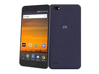 ZTE Blade Force Specifications and Price