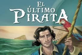 """Recordando recomendaciones: """"El último pirata"""""""