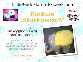 http://mamadoszescianu.blogspot.com/2016/06/konkurs-sonik-marzen.html